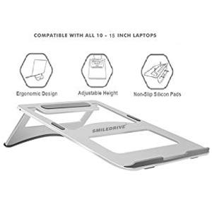 metal latop stand aluminium