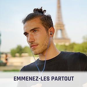 ecouteurs gaming, ecouteurs micro, ecouteurs, ecouteurs filaires, écouteurs, écouteurs audio