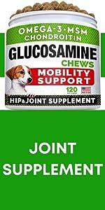 Glucosamine Сhews