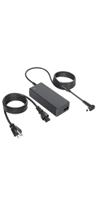 Amazon.com: UL Listed AC Charger Fit for Toshiba Satellite ...