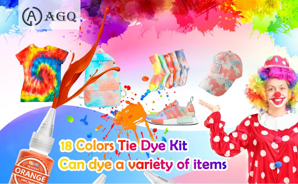 Tie Dye Kit 01