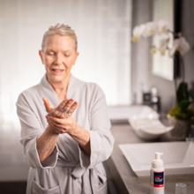 Theraworx Relief Joint Discomfort and Inflammation for the hand