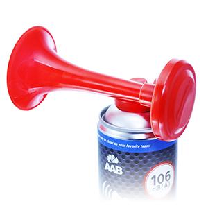 fussball fanartikel air horn fanartikel druckluftfanfare tröte fanfare vuvuzela