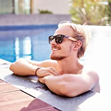 Simple, easy, hassle-free swimming pool maintenance