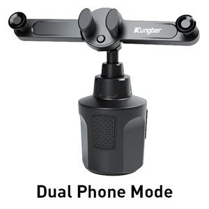 Dual phone mode