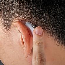 ear amplifier