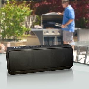 OontZ Angle 3 UTLRA Pro Edition Bluetooth Speaker
