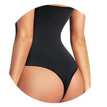 butt lifter bodysuit