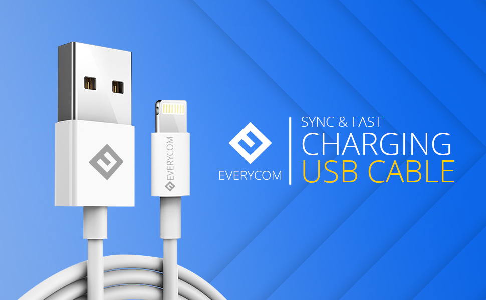Everycom Charging Cable