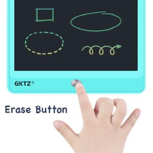 One key erase
