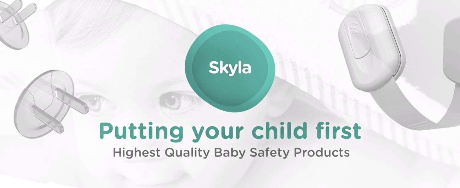 SKyla Homes putting child safety first always  and ever
