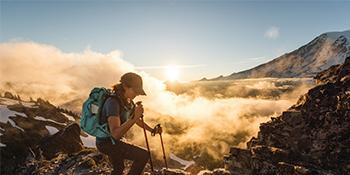hiking women pants