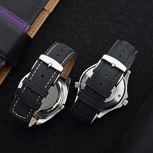 black watch bands