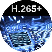 Smart H.265