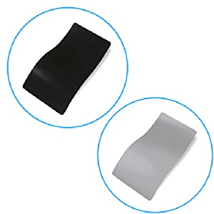 Industrial Grade Aluminum Alloy Case with Powder Coating