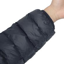 elastic cuffs