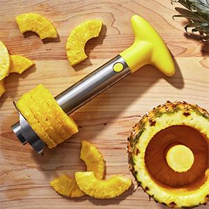 pineapple corer and slicer