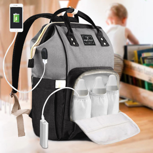 Comfy Degree Backpack