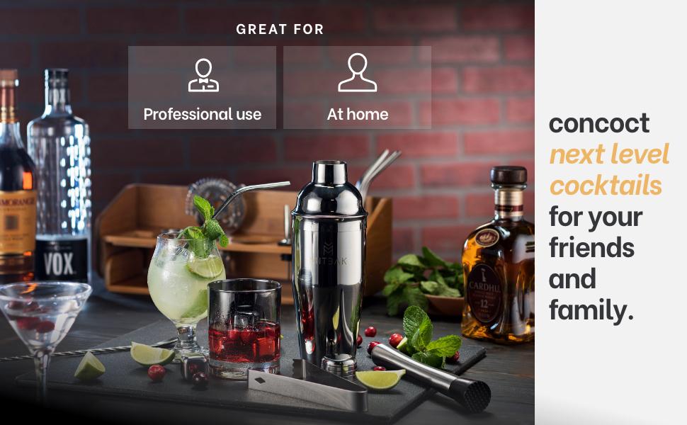 cocktail sets