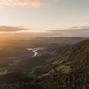 New Zealand Land