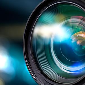 Full HD 1080P webcam