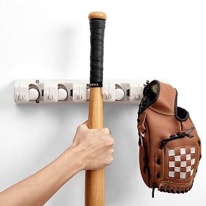 broom holder oragnizer
