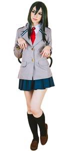 MHA uniform