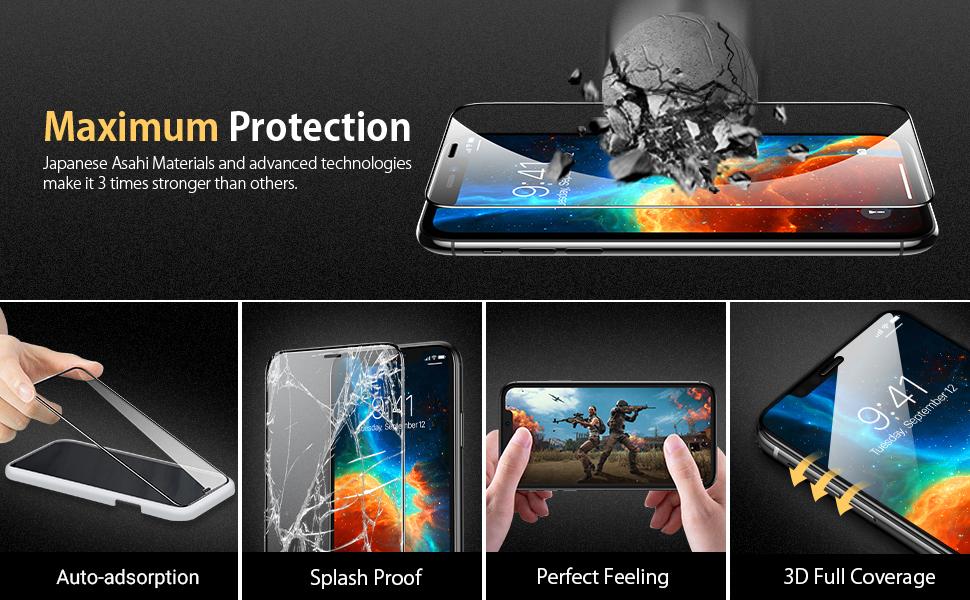 Maximum Protection