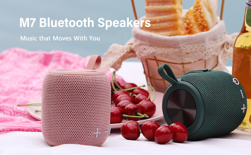 Buletooth Speaker