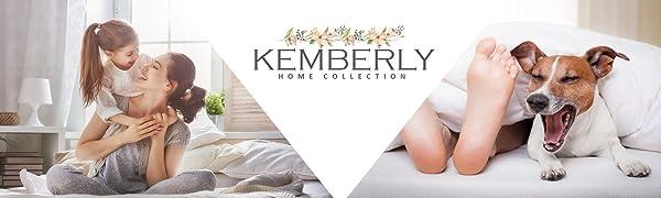 Kemberly Bedding