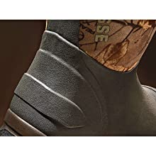 hunting boot ankle