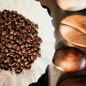 whole bean coffee fresh air roasted good as gold coffee roasters