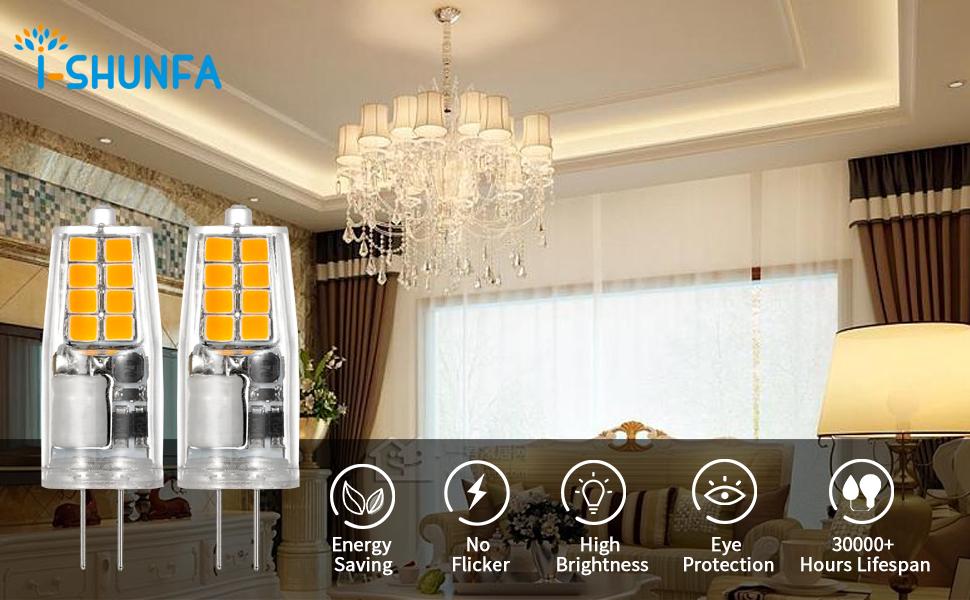 g4 led bulb