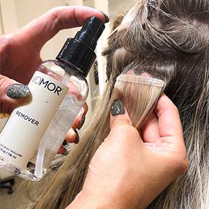 Blonde Hair Extensions Human Hair