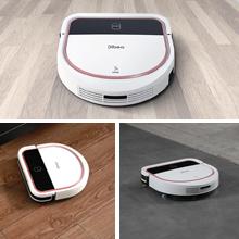 Dibea Robotic Vacuum Cleaner D500Pro …