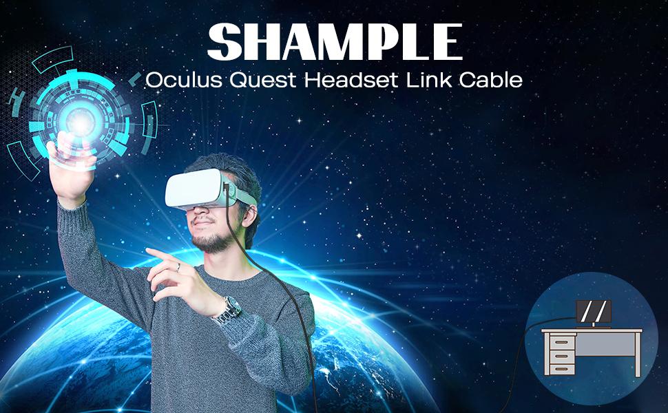 oculus quest cable