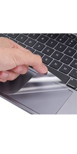 Palm Rest Cover for MacBook Pro 13 A2338 A2289 A2251