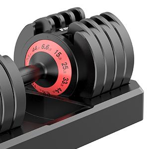 weights dail