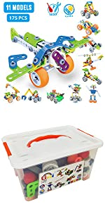 STEM Learning Toy