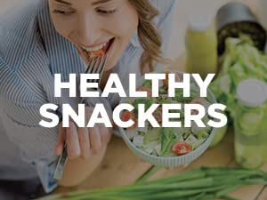 healthy snackers