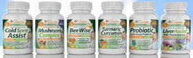 doctor danielle turmeric bee wise