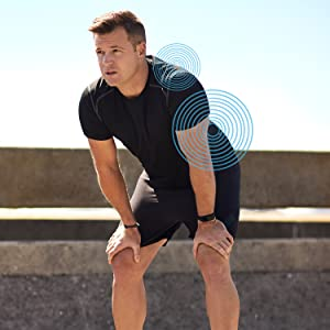 Alleviate Lower Back Pain