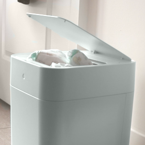 townew smart trash can kitchen home bin touchless trashcans kitchens