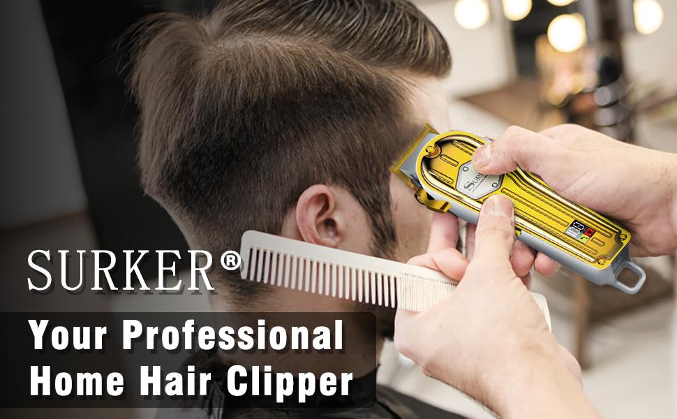 adjustable hair clipper