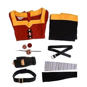 Megumin costume