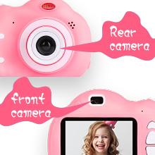 selfie kid camera