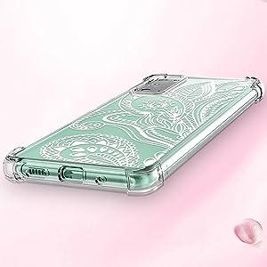 for Samsung Galaxy S20 FE case
