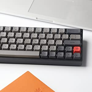 Sk61 mechanical keyboard NKRO