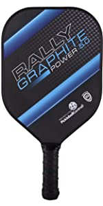Rally Graphite Power 5.0
