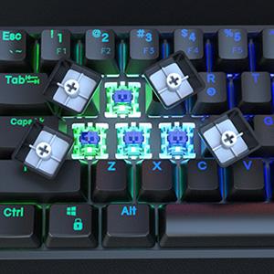 60 percent keyboard